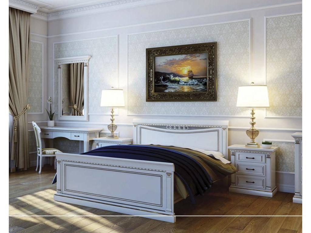 Спальня венеция фото