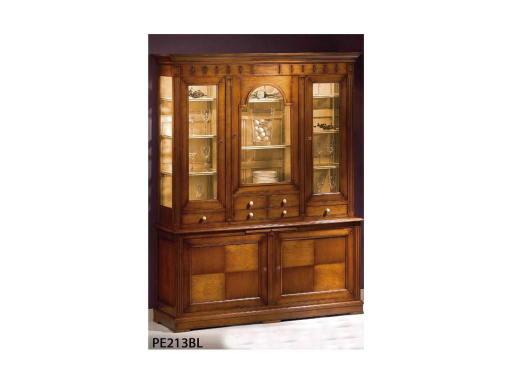 Мебель Для Гостиной Для Посуды В Москве