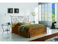 5101407 кровать двуспальная Dupen: Fantasy