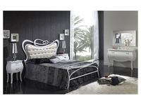 5112709 кровать двуспальная Dupen: Sofia