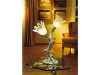 Proforma Diseno лампа настольная  (золото с патиной) Kenia