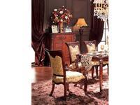 5102339 стул с подлокотниками Carpenter: Изабелла