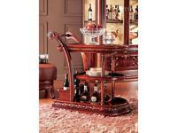 Carpenter стол сервировочный  (орех) Изабелла