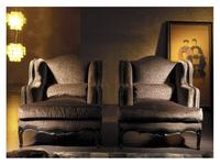 5104161 кресло на ножках Ascension Latorre: Винтаж
