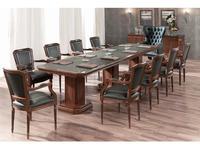 5246548 стол переговорный Inter CL. Mobilia: Stilum