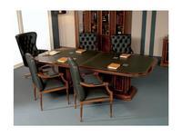 5246551 стол переговорный Inter CL. Mobilia: Prestige
