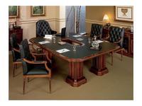 5246554 стол переговорный Inter CL. Mobilia: Prestige