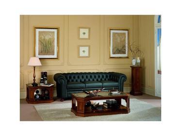 Мягкая мебель Inter Classic Mobilia Интерклассик на заказ