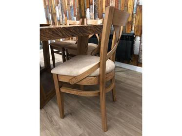 Столы и стулья из массива дуба фабрики Оримэкс