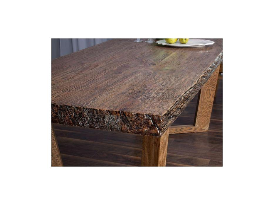 Оримэкс стол обеденный  (дуб) Крафт
