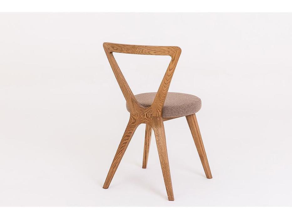 Оримэкс стул мягкий (светлый дуб) Вегас