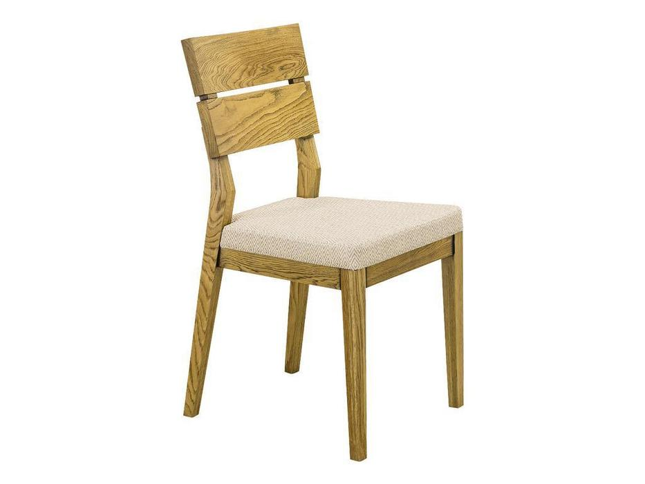 Оримэкс стул мягкий (светлый дуб) Кёльн