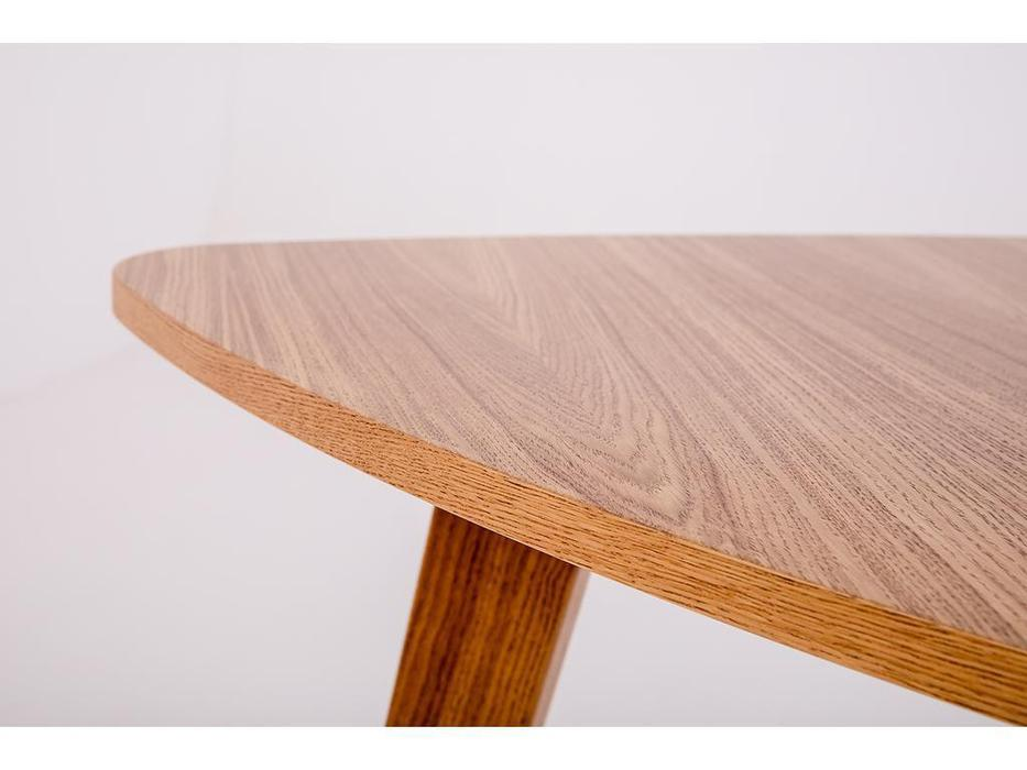 Оримэкс стол обеденный  (светлый дуб) Вегас