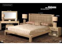 5104204 кровать двуспальная Formitalia: Alabama
