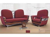 5104518 мягкая мебель в интерьере Morello Gianpaolo: Transparent Love