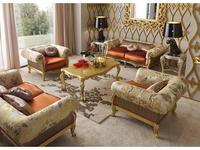 Morello Gianpaolo диван 2 местный  (ткань) Meryl