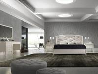 Monrabal Chirivella спальня классика Toscana (белый) Valeria