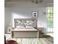 5233668 кровать двуспальная Monrabal Chirivella: Nicol