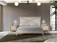 5233672 кровать двуспальная Monrabal Chirivella: Nicol