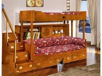 5104700 кровать-чердак Caroti: Vecchia marina