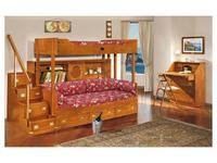 5104704 детская комната морской стиль Caroti: Vecchia marina