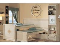 5202780 детская комната морской стиль Caroti: Vecchia marina