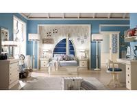 5205754 детская комната морской стиль Caroti: Capitano