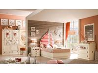 5205774 детская комната морской стиль Caroti: Capitano