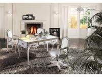Мебель для кабинета Angelo Cappellini на заказ