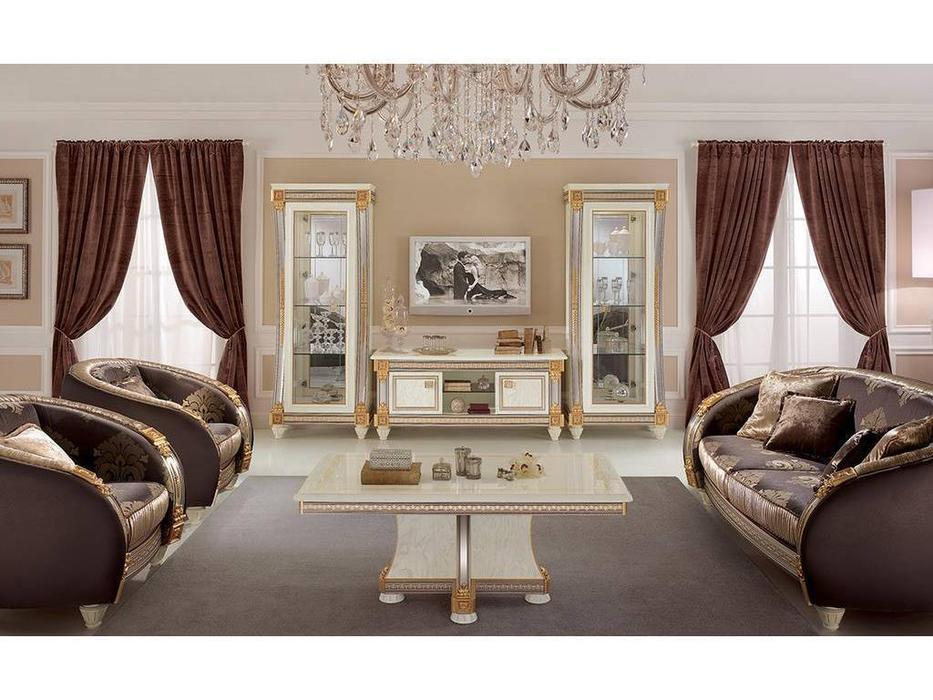 Светлая Мебель Для Гостиной Классика