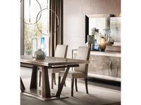 Arredo Classic стул  (вяз светлый) Ambra