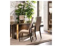 Arredo Classic стул  (венге, бежевый) Essenza