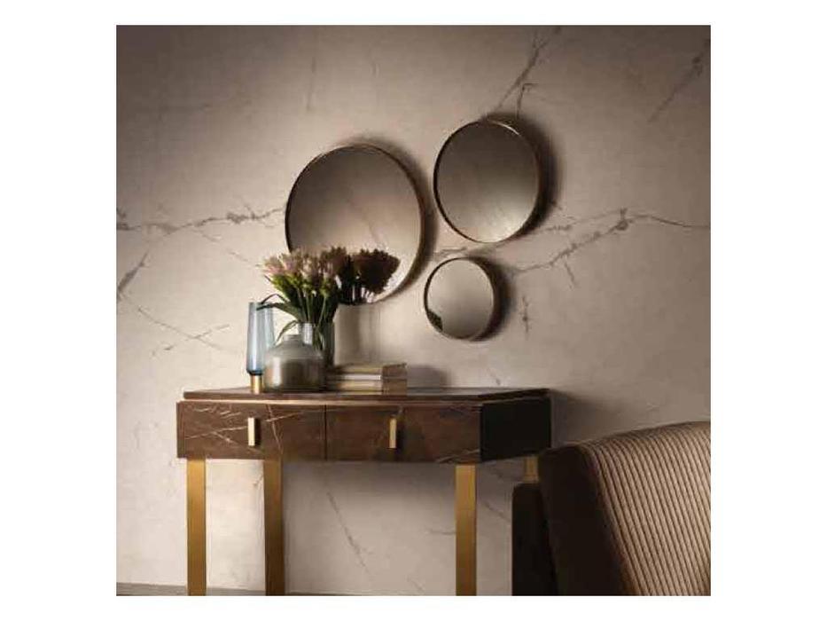 Arredo Classic зеркало навесное круглое диам.30 см Essenza