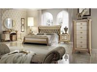 Arredo Classic спальня классика  (бежевый, золото) Melodia