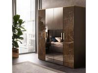 5245431 шкаф 4 дверный Arredo Classic: Essenza