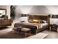 5245438 кровать двуспальная Arredo Classic: Essenza