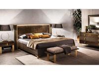 5245439 кровать двуспальная Arredo Classic: Essenza