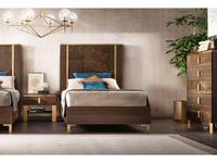 5245440 кровать односпальная Arredo Classic: Essenza