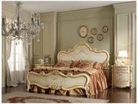 5105303 кровать двуспальная А и М Ghezzani: Роял
