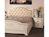5204040 кровать двуспальная А и М Ghezzani: Принцесса