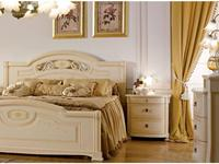 5204041 кровать двуспальная А и М Ghezzani: Принцесса