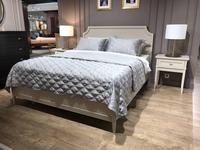 5244439 кровать двуспальная Liberty: Берген