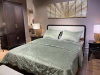5246471 кровать двуспальная Liberty: Берген