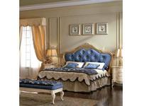 5105809 кровать двуспальная Valderamobili: Principe