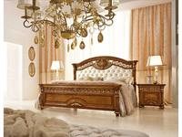 5107374 кровать двуспальная Valderamobili: Luigi XVI