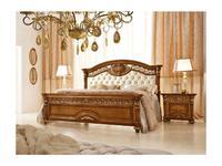 5107375 кровать двуспальная Valderamobili: Luigi XVI