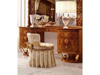 Valderamobili кресло для туалетного стола (ткань) Jasmine