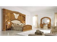 Valderamobili спальня барокко  (клен) Jasmine