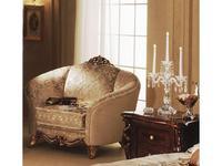 Arredo Classic кресло ткань cat. B Donatello
