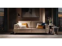 Arredo Classic диван 3 местный ткань cat.Special (бежевый) Ambra